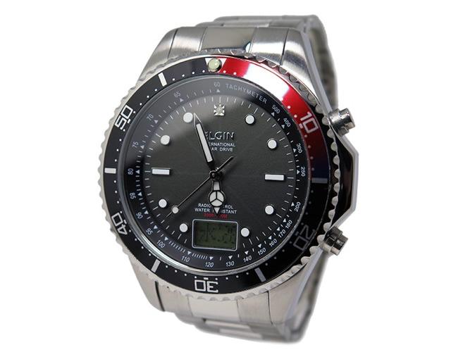 エルジン腕時計FK1400S-BRP