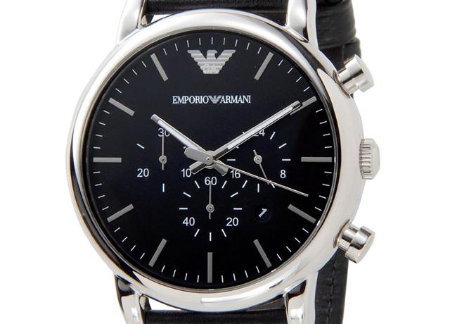 エンポリオアルマーニ腕時計AR1828