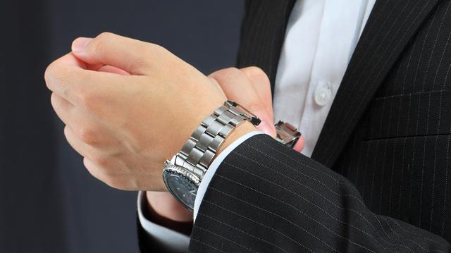基本機能をばっちり抑えている腕時計ブランド
