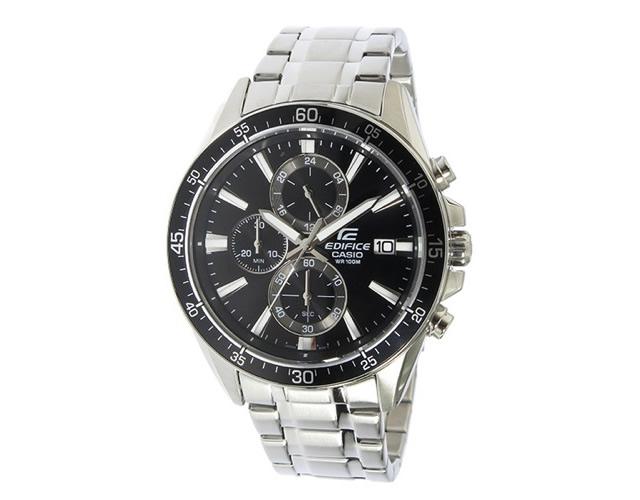 タフでクール、きっちり見える腕時計