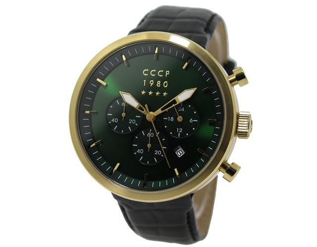 おしゃれで防水加工もばっちりで丈夫な腕時計