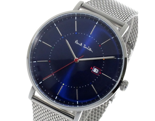 ポールスミス腕時計P10088