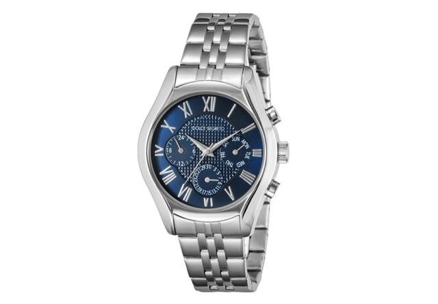 ドルチェセグレートのメンズ腕時計の評判
