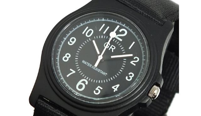 グランドールGRT001W5腕時計