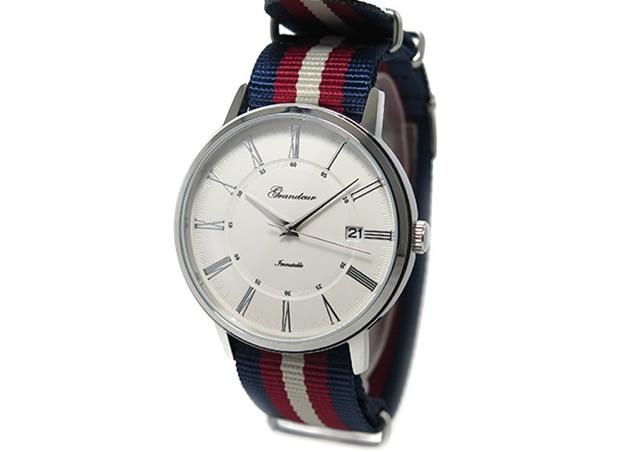 グランドールGSX059W1腕時計