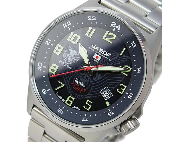 ケンテックスS715M-05腕時計