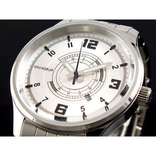 グランドール腕時計の特徴とは?