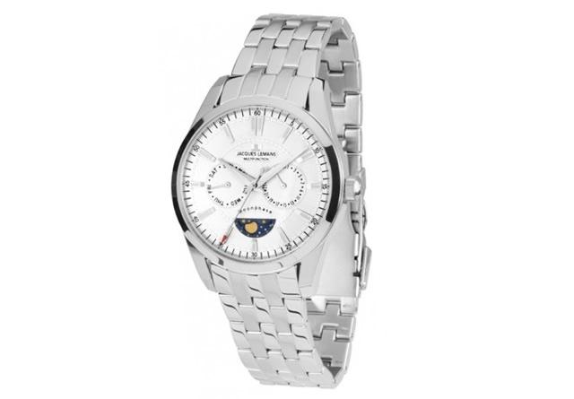 ジャックルマン腕時計1-1804E