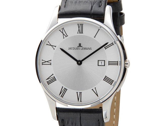 ジャックルマン腕時計1-1777D
