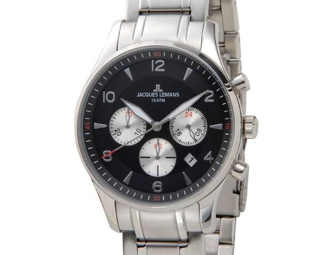 ジャックルマン腕時計1-1654I
