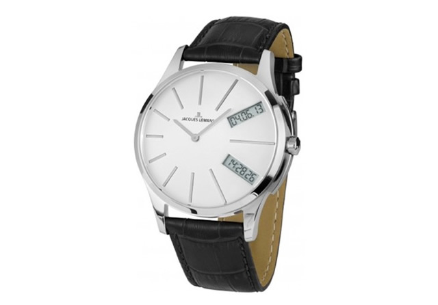 ジャックルマン腕時計1-1788B