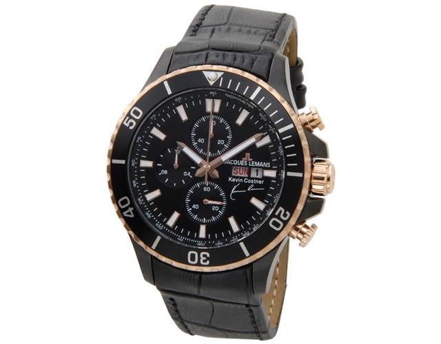 上品だからワンランク上の腕時計を楽しめる腕時計