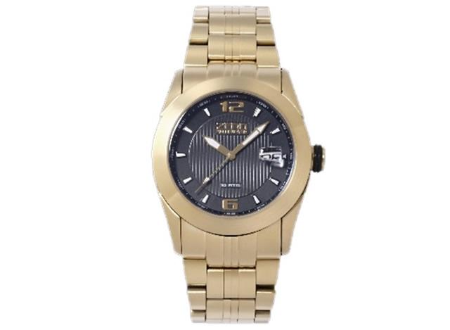 ゼロハリバートンZW005G-02腕時計