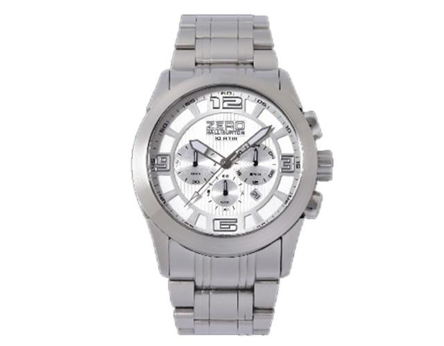 ゼロハリバートンZW001S-04腕時計