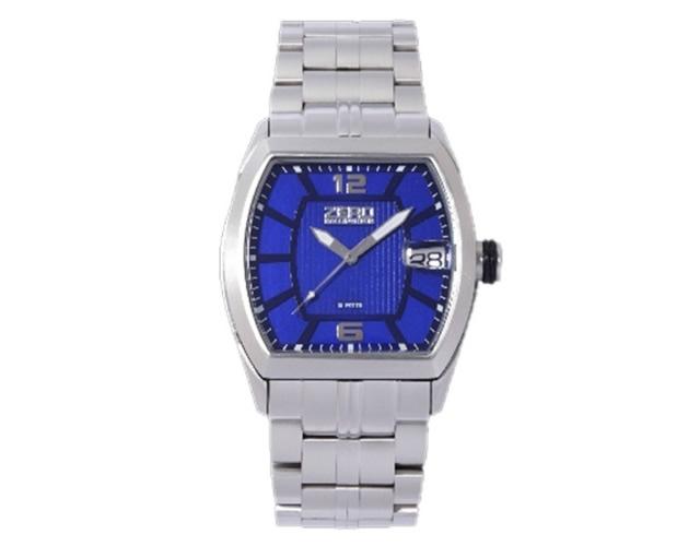 ゼロハリバートンZW006S-03腕時計