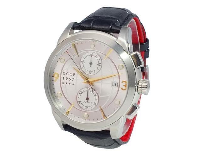 フォーマルだけど遊び心も忘れない腕時計