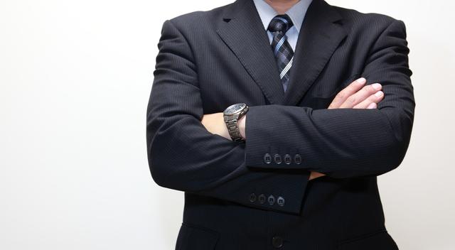 丈夫でベルト幅もポイントな腕時計