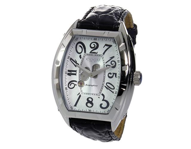 コグ腕時計JH7-WH