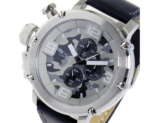 コグ腕時計C61-CGY