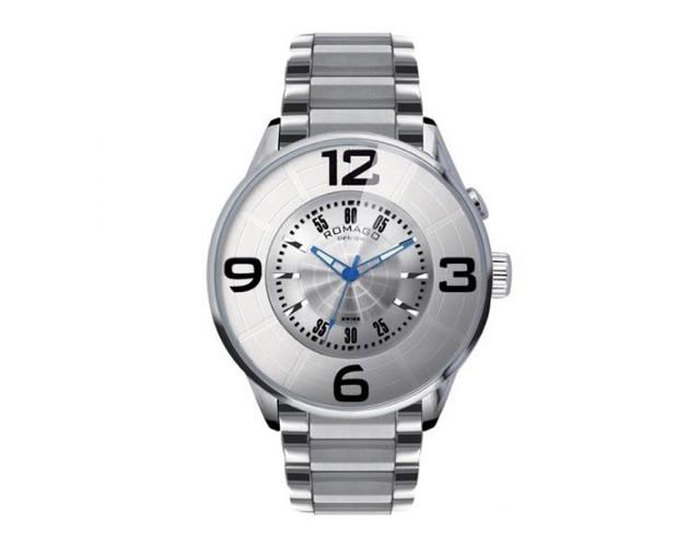 ロマゴのメンズ腕時計の評判