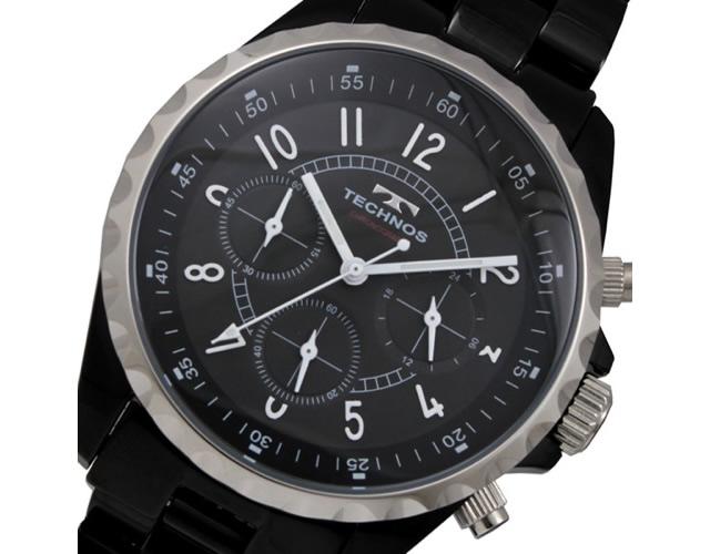 素材にもデザインにもこだわっている腕時計