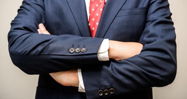 メンズカラーだから男らしさを出せる腕時計