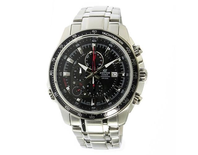 カシオ腕時計EF-545D-1AV