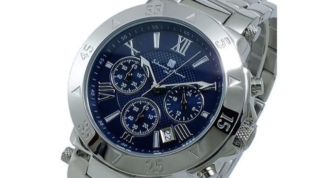 サルバトーレマーラSM8005-SSNV腕時計