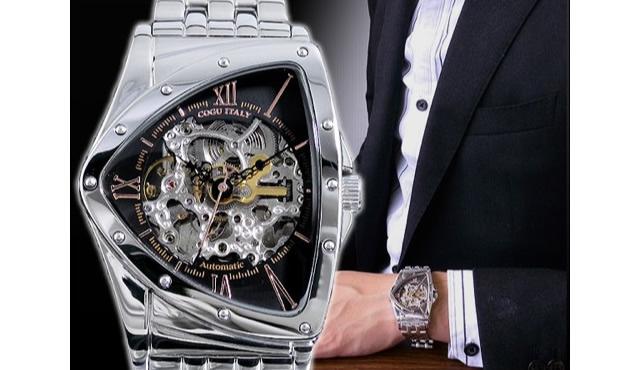 コグ腕時計BS0TM-BRG