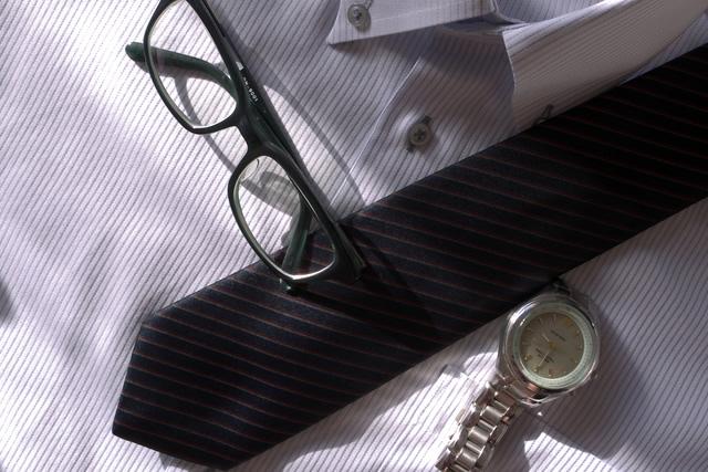 シチズンの腕時計が似合う年齢層と評判