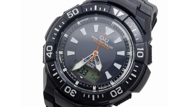 身に着けていて経済的な腕時計