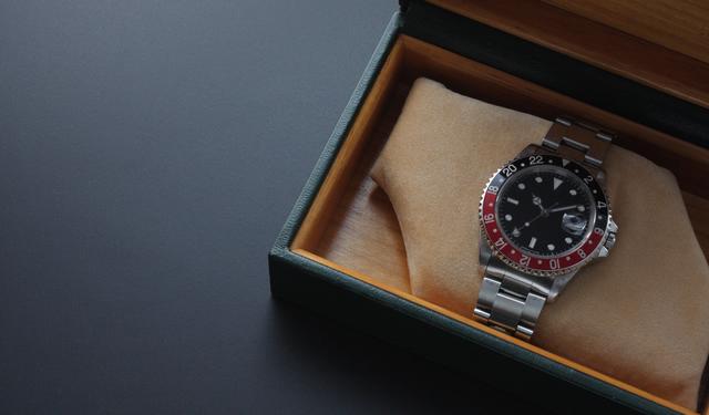 彼氏へのプレゼントおすすめは腕時計