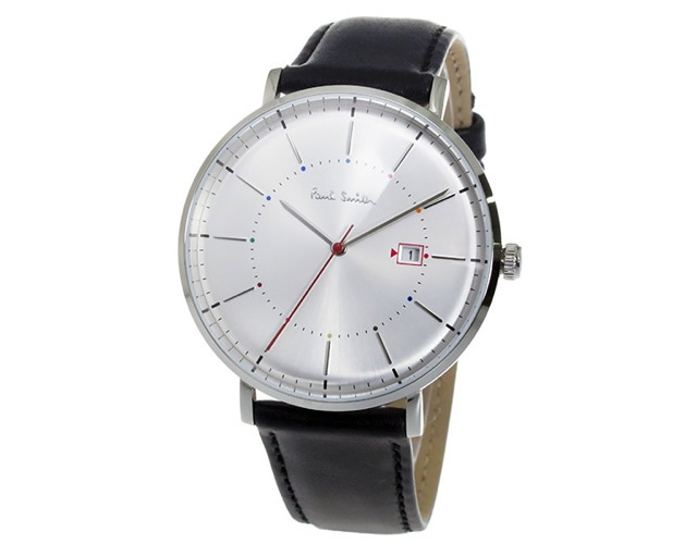 シンプルでエレガンスな腕時計