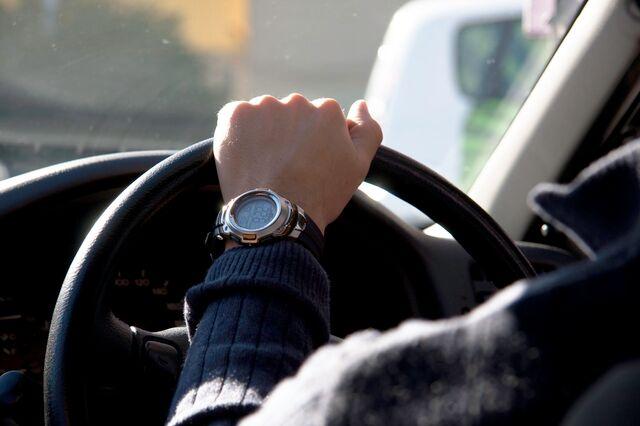 ゴールドの腕時計はインパクトがかっこいい!