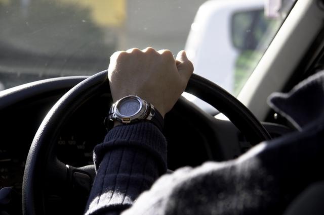 ディーゼルメンズ腕時計ブラックシリーズがおすすめ