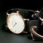 フォーマルカジュアルのメンズ腕時計はポールヒューイット!似合う年齢層と評判は