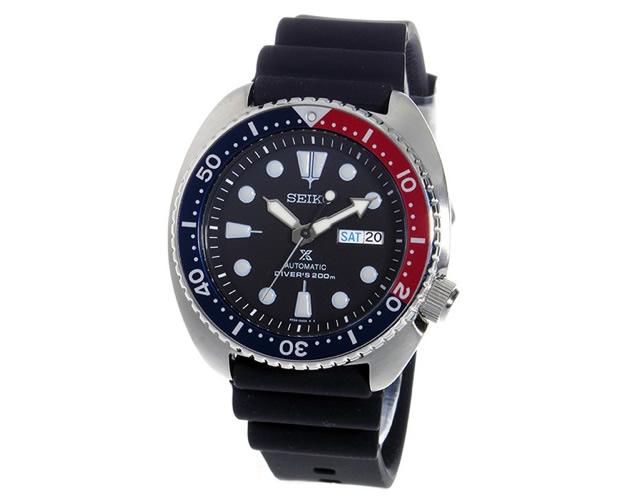 タフでカッコいい腕元になる腕時計