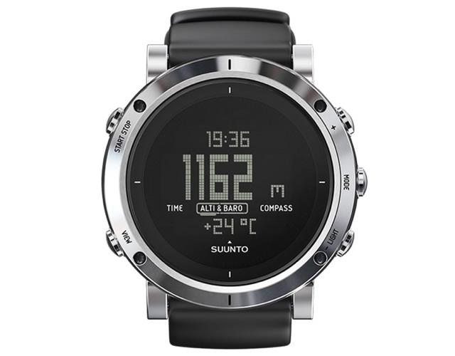 デザイン性も独特でオシャレな腕時計