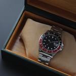 ビッグフェイスでかっこいいメンズ腕時計はディーゼル