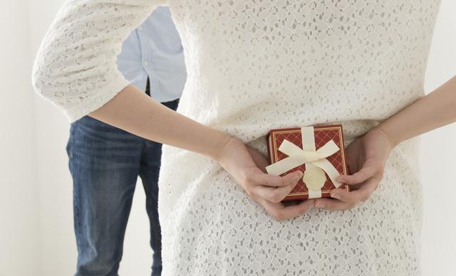 プチサプライズプレゼントで心をつかもう