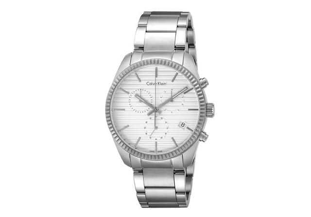 カルバンクラインのメンズ腕時計のおすすめポイント