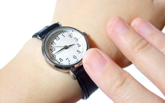 コスパ的にかなりおすすめな腕時計