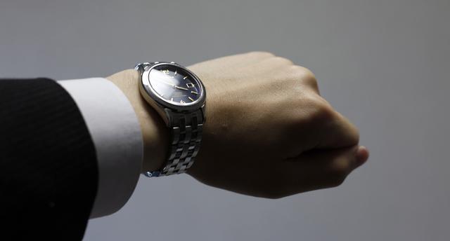 コスパが良過ぎてデザインバリエーションモ豊富な腕時計