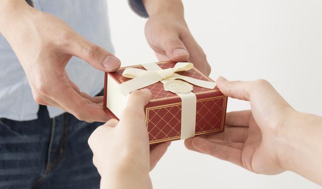 彼氏へ残るものをプレゼントするメリット