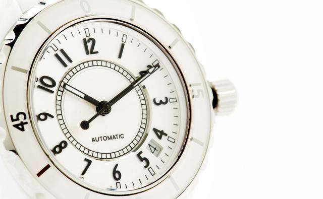 腕時計がおすすめ