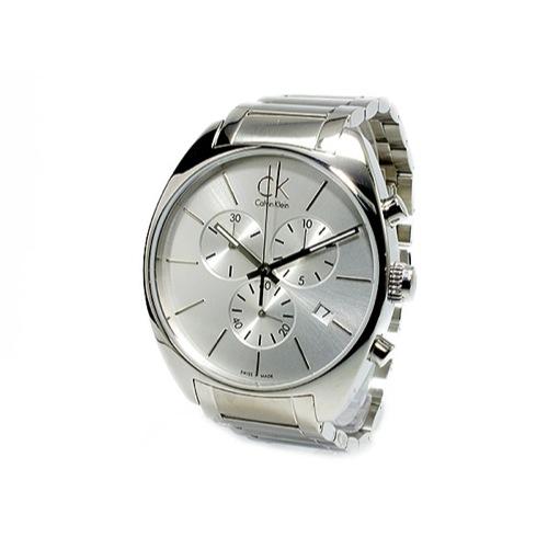 カルバン クライン エクスチェンジ クオーツ メンズ 腕時計 K2F27126