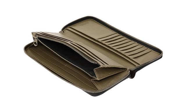ディーゼルの長財布のオススメポイント