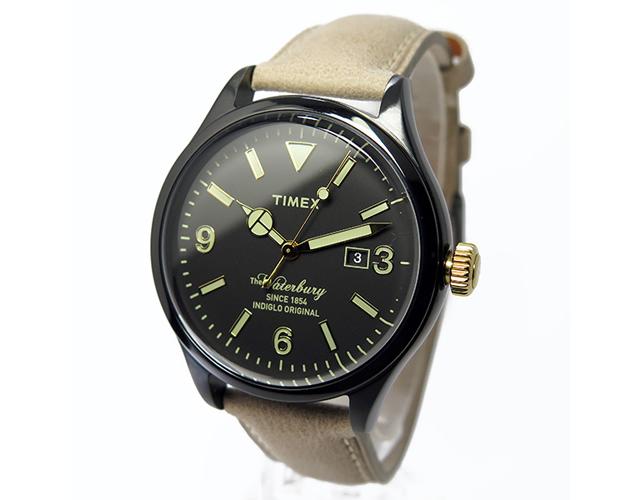 タイメックスのメンズ腕時計が人気の理由