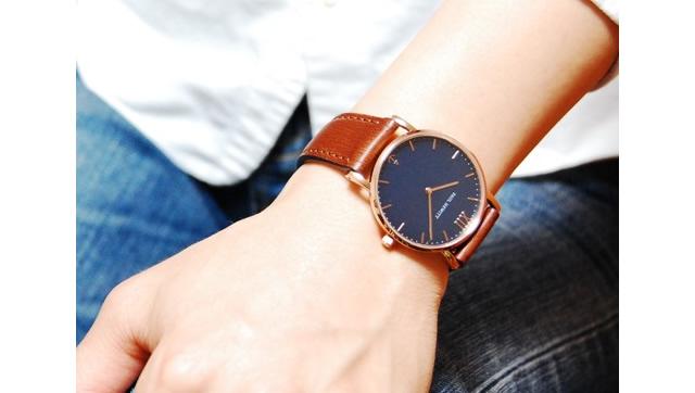 ポールヒューイットメンズ腕時計のおすすめポイント