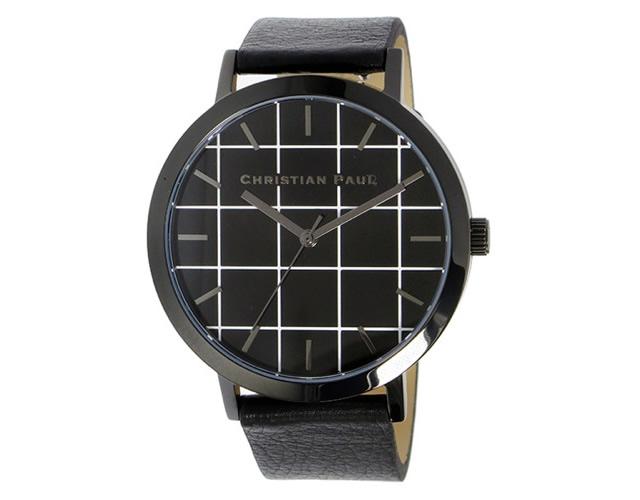 爽やかフェイスで女子ウケばっちりな腕時計